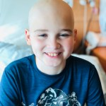 jack leukemia warrior