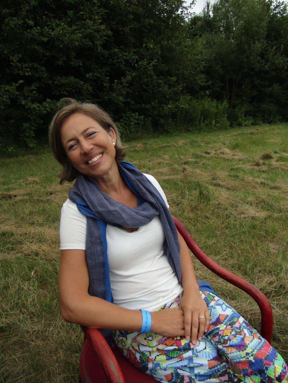 Sylvia Larrass