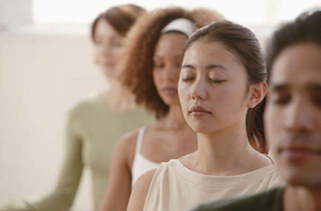 Meditation for Balance