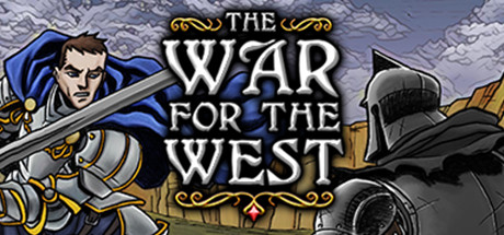 War for the West Free Download PC Game