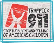 Traffick 911-Logo