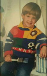 Young Landon