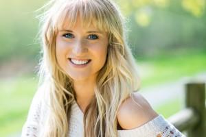 Tiffany Parker Bio HeartStories