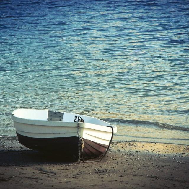 Burn your boats | HeartStories