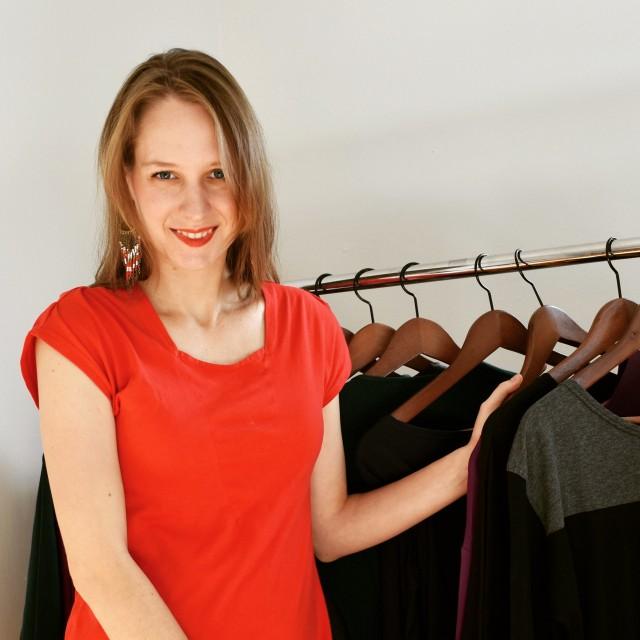 Katie Marinez, Founder of Elegantees shares her heartstories