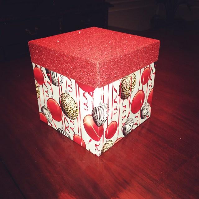 The Gamble of your gift, HeartStories