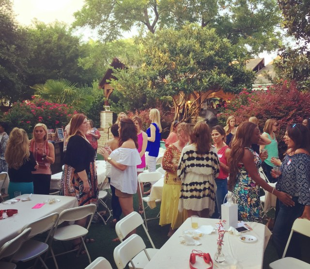HeartStories GNO 6/9 Frisco, The Morning After