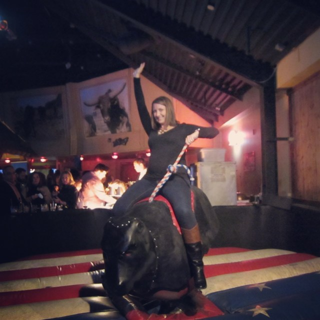 kelly-simants -riding-a-bull-heartstories