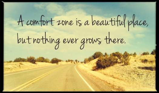 a-comfort-zone