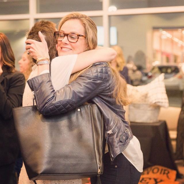 Friendship ~ Crystal Gornto | Heartstories GNO (photo by Meggie Taylor)
