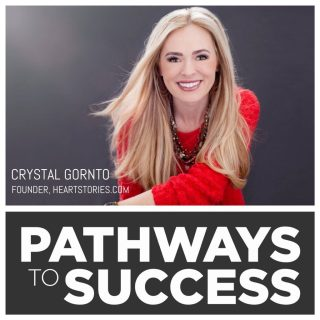 Pathways to success podcast image