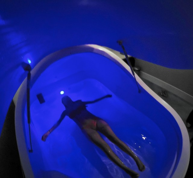 float spa 1