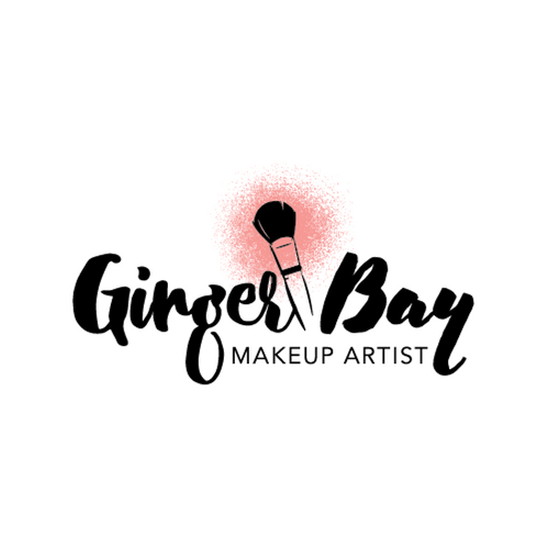 Ginger Bay Makeup