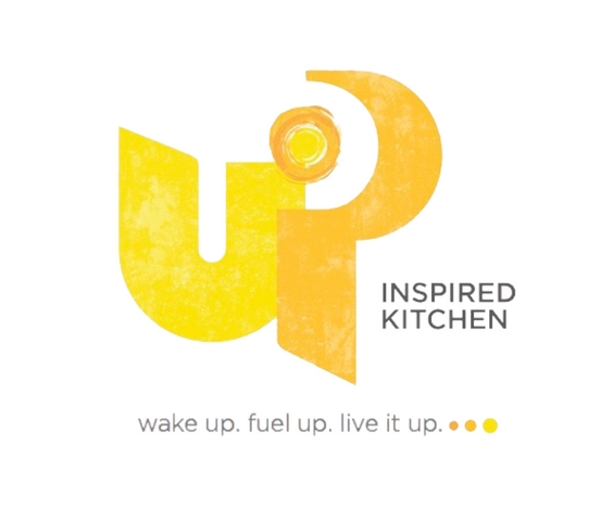 UP Inspired Kitchen