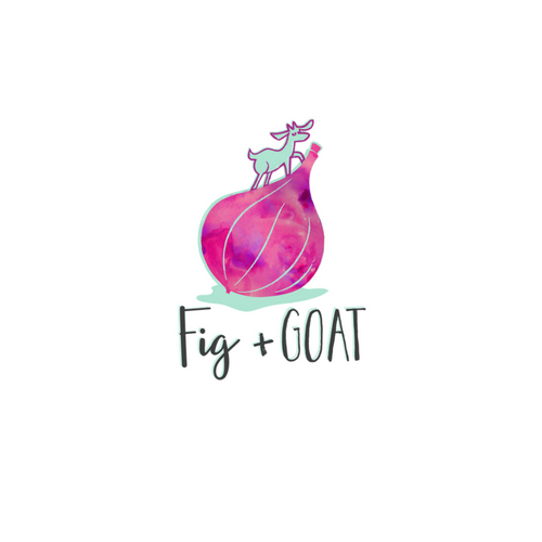 Fig + Goat