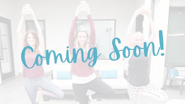 Sip & Stretch GNO Drunk Yoga Coming Soon
