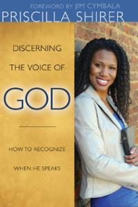 Discerning the Voice of God - Heart Strong Church