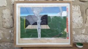 Quinten de Bruyn in Giverny 2015