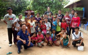 Heart to Hope Bags: Cambodia