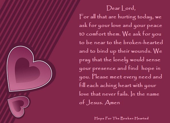 Daily Prayer Whispers Of The Heart