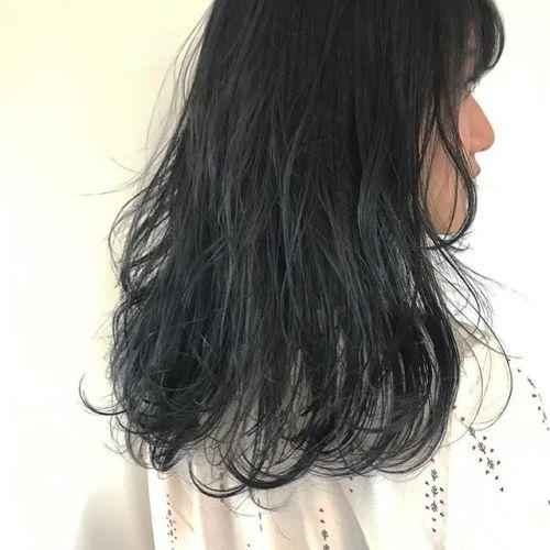 hair ... TOMMY ︎深めのash gray 🐋🐋🐋しっかりと色味が入っているので色持ちも#tommy_hair #HEARTY #ハーティー #高崎 #高崎美容室
