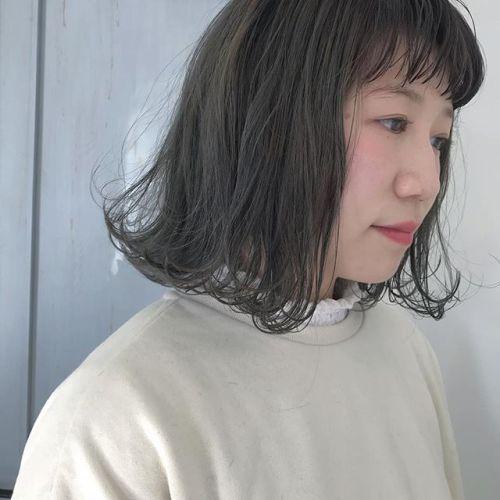 hair ... TOMMY ︎olive安定のかわいさ♡@hearty_tommy #tommy_hair #hearty #hearty abond#abond#olive#高崎#高崎美容室