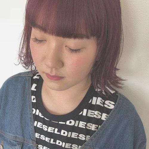 ..HEARTY eyelash ︎︎.khaki × mochabrown mix ️.ブラウン系のミックスはどんな髪色にも馴染みます◎.eyelist (( @__ememr )).#HEARTY #eyelash