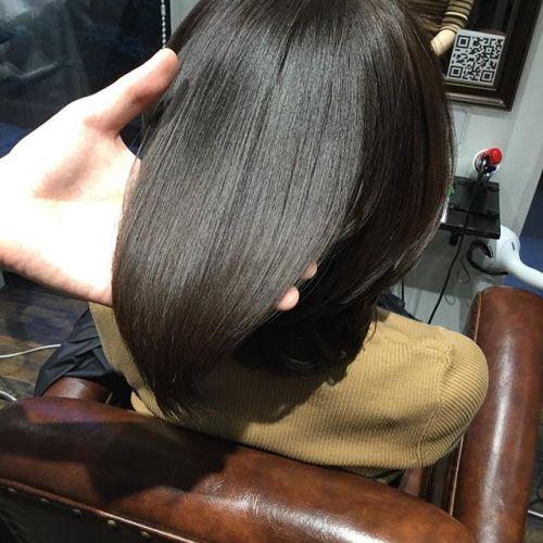 本日もご来店ありがとうございました!!ロイヤルトリートメントも引き続き好評です艶髪で今年を乗り越えましょう🏼#艶髪文化#艶髪#艶#hearty#heartyhair