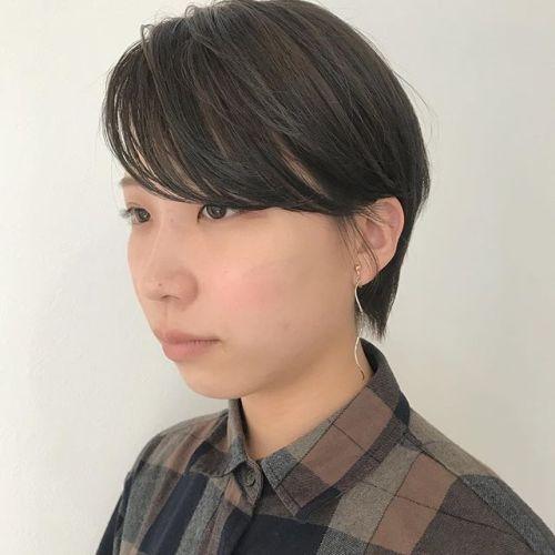 担当シオリ @shiori_tomii ブリーチせずに柔らかカラーを#hearty#shiori_hair #ヘアカラー#ヘアスタイル#ベージュ#高崎美容室#高崎