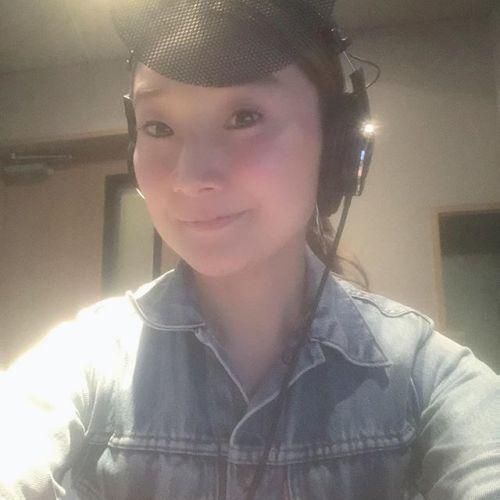 今日はテレビCMの仕事。そしてこれから、ダッシュで帰ってお店の合宿へ合流!#ナレーター#tvcm #映画原作コミックス#tokyo @akikokiakikoki