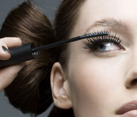 Image result for clump-free lashes