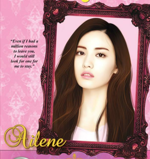 Ailene is Reprinted!