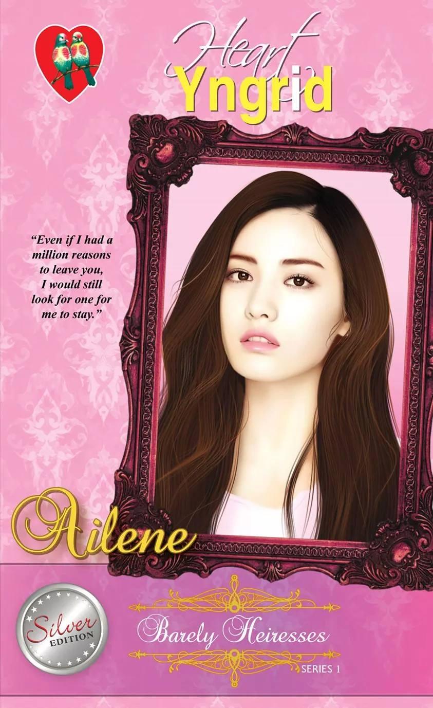 Barely Heiresses 1: Ailene