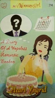 A Diary Of A Hopeless Romantic Booboo