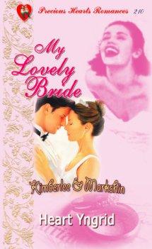 My Lovely Bride: Kimberlee and Markshin