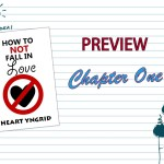 [PREVIEW] How To Not Fall In Love
