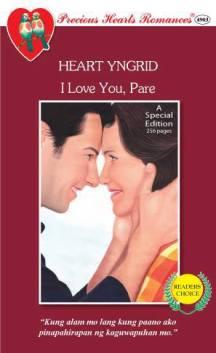 I Love You, Pare