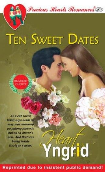 Ten Sweet Dates