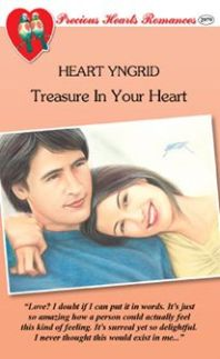 Treasure In Your Heart