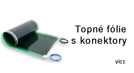 BILY_topne_folie_konektory_zelena