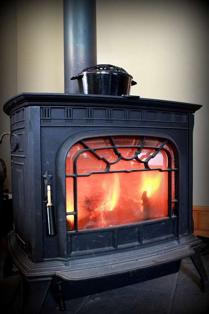 Best Wood Stove Fan Heat And Hearth
