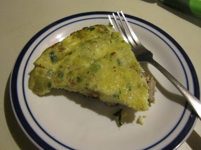 Use-It-Up Frittata