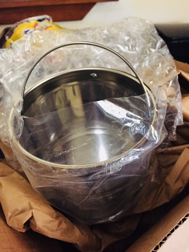 Kitchenaid Cold Brew Coffee Maker replacement filter basket