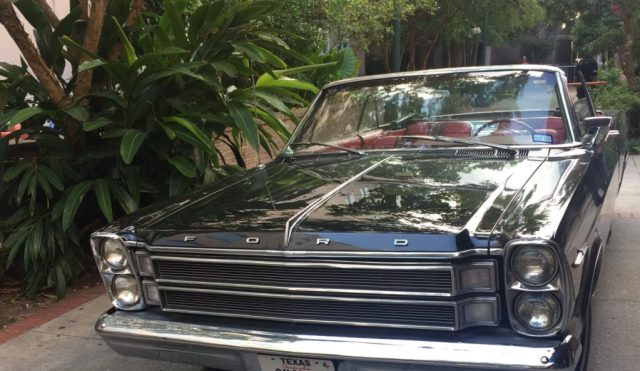 Black Galaxie front