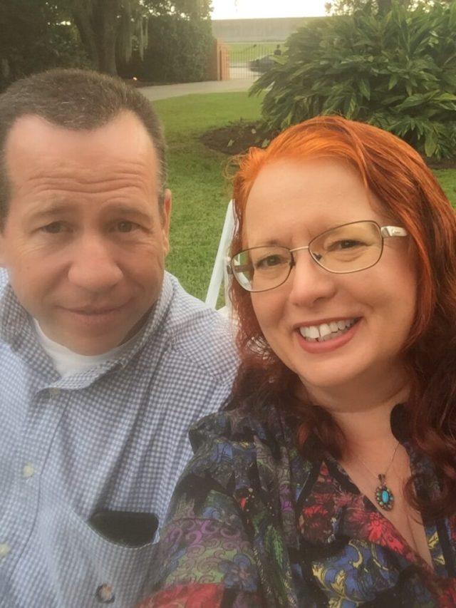 Amy & James