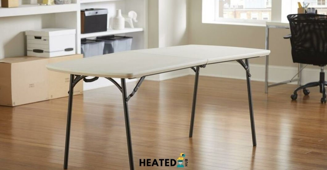 Best 3 Folding Table For Office Work USA 2021