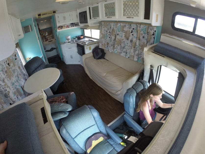 3 Things We Learned from Three Years of Fulltime RVing
