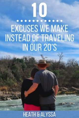 Why wait until you are retired to travel, when you could be traveling right now? Learn why now is the best time to travel.
