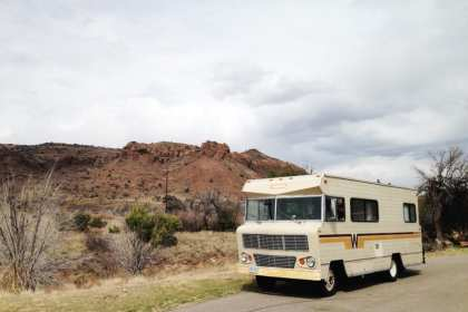 Finance the RV Lifestyle as a Musician