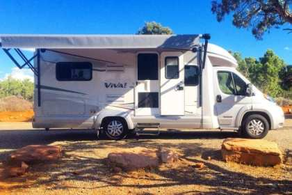 making sense of cents rving